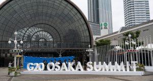 El presidente de China, Xi Jinping, y otros líderes mundiales como el primer ministro de Canadá, Justin Trudeau, y el presidente de Brasil, Jair Bolsonaro, llegaron el jueves 27 de junio de 2019 a Osaka, para asistir a la cumbre que culminará el sábado