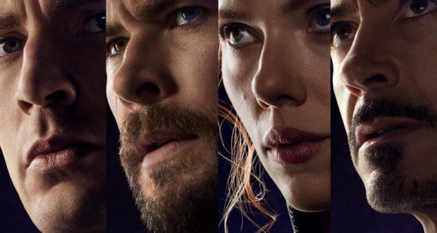 """Las cifras alrededor de """"Avengers: Endgame"""" son muy altas y por ello el interés por conocer cuánto ganaron los actores que la protagonizan es comprensible."""