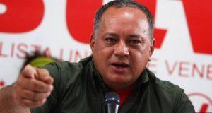 La visita de Diosdado Cabello a Cuba comenzó el jueves 6 de junio de 2019 y se extiende hasta el viernes. Llega un día después de la entrada  en vigor de nuevas sanciones aplicadas por EE.UU. contra la isla.