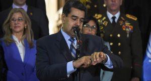 La muerte del capitán de corbeta venezolano, Rafael Acosta Arévalo, mientras estaba bajo custodia de fuerzas al servicio del gobierno en disputa de Nicolás Maduro, ha generado un repudio general dentro y fuera de Venezuela.