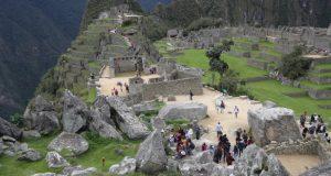 Ciudadela inca es también Patrimonio de la Humanidad reconocido por Unesco desde 1983. (Foto: Rolly Reyna)