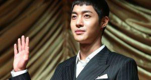 Kim Hyun-joong ofrecerá un concierto en Lima en octubre. (Foto: AFP)