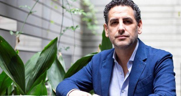 """uan Diego Flórez anunció la creación del """"Centro Internacional de Excelencia Musical"""". (Foto: Quique García/El Comercio)"""