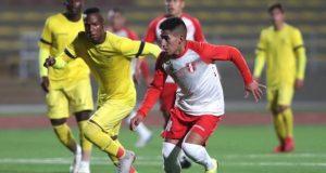 Perú vs. Uruguay: chocan por el Grupo B de los Juegos Panamericanos Lima 2019. (Foto: @SeleccionPeru)