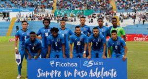Honduras vs. Jamaica: chocan por Juegos Panamericanos Lima 2019. (Foto: @FenafuthOrg)