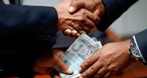 La percepción de la corrupción como uno de los mayores problemas del Perú ha aumentado en los últimos años