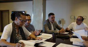 La Comisión Interamericana de Derechos Humanos (CIDH) inició el lunes 19 de agosto de 2019 una visita de trabajo a la frontera sur de Estados Unidos que concluye el viernes.