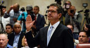 El exrepresentante Pedro Pierluisi, a quien Ricardo Rosselló derrotó en las elecciones primarias del Partido Nuevo Progresista en 2016, podría sucederlo en el cargo de gobernador de Puerto Rico que deja este 2 de agosto de 2019.