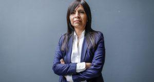 """Giulliana Loza dice que no entiende """"qué ha llevado a los magistrados a tomar esa decisión"""". (Archivo El Comercio)"""