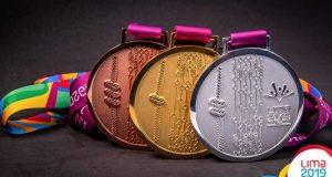Juegos Parapanamericanos: así va el medallero del certamen. (Foto: Lima 2019)