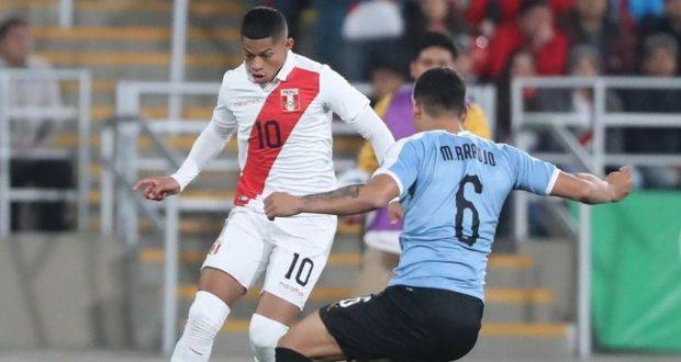 Perú buscará ante Jamaica el milagro de clasificar a las semifinales del fútbol en los Juegos Panamericanos Lima 2019 hoy desde las 20:30 horas. (Foto: FPF)