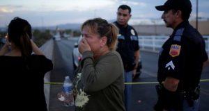 Los clientes de la tienda vivieron minutos de horror. Algunos de ellos perdieron a sus seres queridos. (Reuters).
