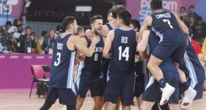 Juegos Panamericanos: el básquetbol ganó su primer gran título post Generación Dorada. (Foto: CABB)