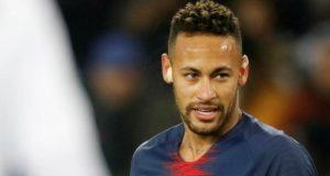 El padre de Neymar tocó diversos temas relacionados a su hijo. (Foto: Reuters)