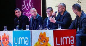 Gian Marco Zignago protagonizará la ceremonia de clausura de los Juegos Panamericanos Lima 2019. (Foto: Difusión)