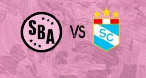 Sporting Cristal vs. Sport Boys EN VIVO vía Gol Perú: en el Callao por octavos de la Copa Bicentenario. (Foto: Twitter)