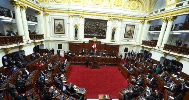 La Junta de Portavoces evaluará la distribución de las comisiones ordinarias. (Foto: Alessandro Currarino / GEC)