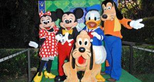 Los entrañables personajes de Disney, adorados por grandes y chicos, estarán presentes en esta gran celebración por el Día del Niño que, además, contará con sorpresas para toda la familia. (Foto: Shutterstock)