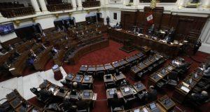 Las comisiones del Congreso inician sus actividades de la presente legislatura. (Foto: Anthony Niño de Guzmán / GEC)
