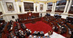 Aunque el debate de la agenda legislativa se ha centrado en el proyecto de adelanto de elecciones, existen otros temas pendientes por resolver en este nuevo año legislativo . (Foto: Congreso)