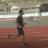 Los shorts se pusieron a prueba en diferentes situaciones, desde una cinta de correr y una pista de atletismo hasta senderos en colinas. (Foto: Captura de pantalla)