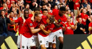 Manchester United vs. Wolverhampton EN VIVO ONLINE vía ESPN 2: juegan por la Premier League | Foto: Agencias