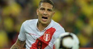 Paolo Guerrero dio las razones para no ser convocado a la selección peruana. (Foto: AFP)