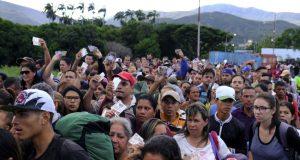 Hoy, en el el Día Internacional de las Víctimas de Desapariciones Forzadas, la cifra de venezolanos que han abandonado su país crece diariamente y con ella, los índices de inseguridad para estos migrantes.