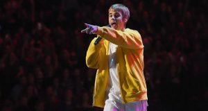 Justin Bieber dejó un sincero mensaje sobre la fe en Instagram. (Foto: AFP)