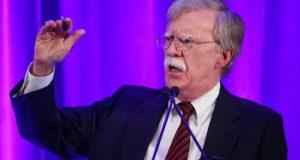 En la imagen, el asesor de Seguridad Nacional de EE.UU., John Bolton. EFE/Archivo