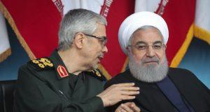 Las preocupaciones sobre un posible conflicto aumentaron desde que la Casa Blanca ordenó el envío de buques que guerra y bombardeos a la región para contrarrestar una supuesta amenaza no especificada de Irán.