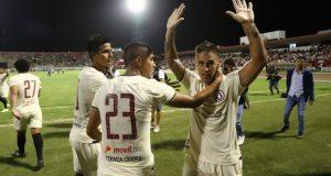 Universitario vs. Melgar EN VIVO ONLINE vía Gol Perú: juegan por el Clausura de la Liga 1 | Foto: GEC