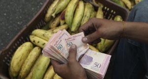 La economía de Venezuela ha estado marcada por la profunda crisis en todos los órdenes que atraviesa la nación sudamericana.