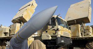 Irán mostró el jueves 22 de agosto de 2019 lo que describió como un sistema de defensa antiaérea de misiles tierra-aire de largo alcance de fabricación propia.